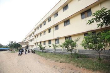 Manjeera Hostel
