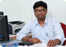 Mr. A. Ram Mohan