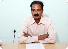Mr. G. Ramesh Sreenath