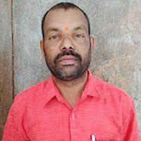 Mr. A Naga Raju