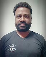 Mr.S. Narasing Rao