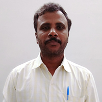 Mr.M. Ranga Rao