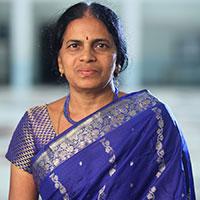 Ms. V Rajya Lakshmi